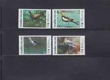 Thailand 1997 Birds Sc 1730-1733 complete   mint never hinged