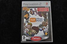 Eye toy Play Playstation 2 PS2