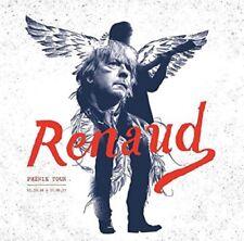 RENAUD - PHÉNIX TOUR  2 CD NEW+