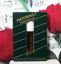 Patchouli Fragrance Oil For Women 10ml.