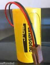 Brand New Panasonic BR-CCF1TH Battery-Cutler Hammer, GE Fanuc CNC 16i, 18i