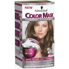 Schwarzkopf COLOR MASK Permanent Colour 700 Dark Blonde