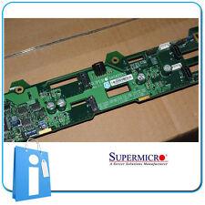 Mainboard Backplane SAS SUPERMICRO SAS825TQ