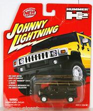 Johnny Lightning - Limited Edition - Hummer H2 - Die-Cast 1:64