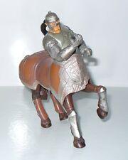 FIGURINE MYTHOLOGIE HOMME CHEVAL GUERRIER CENTAURE (16cmx17cm)