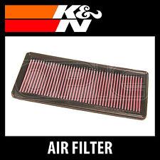 K&N ad alto flusso di RICAMBIO FILTRO ARIA 33-2842 - K E N ORIGINALE Performance PART