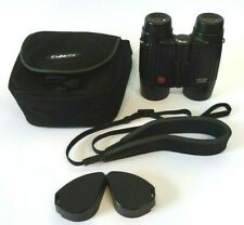Leica Trinovid 8 x 42 BN Binoculars in Black  NEW Case, NEW Strap + Rainguard