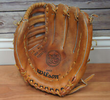 Vintage Wilson SB-Special A9821 Leather Softball Glove