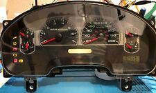 2007 FORD F150 USED DASHBOARD INSTRUMENT CLUSTER FOR SALE