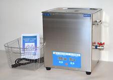 Full Set Dsa420se Sk2 20l 1120w 40khz Heated Industrial Ultrasonic Parts Cleaner