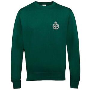Royal Green Jackets Sweatshirt
