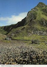 postcard Ireland  Antrim Giant's Causeway  unposted  Bamforth
