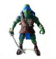 Leonardo TMNT Teenage Mutant Ninja Turtles 2014 Movie Action Figure Playmates