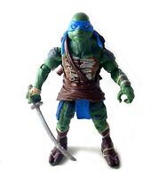 Leonardo TMNT Teenage Mutant Ninja Turtles 2014 Movie Action Figure Playmates