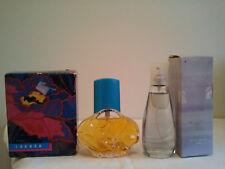 Bulk Lot Of 2 X Avon LAHANA & WINDSCAPE Women's Fragrances RARE , Vintage