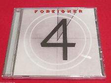 FOREIGNER - 4 - Brand New CD