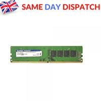 Super Talent DDR4-2133 1x 8GB/512Mx8 Desktop Memory F21UB8GS Micron NON ECC RAM