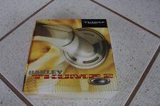 Factory Sealed Original Oakley Thump 2 256Mb Black / Grey Lens Combo