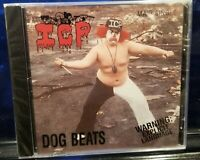Inner City Posse - Dog Beat The Fat Rodney Edition CD SEALED icp insane clown