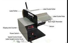 Automatische Etikettenspender-Automat Neue Marke AL-505M
