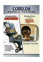 MOVING/GREASED LIGHTNING (WS)(DVD)