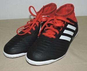 Adidas JR Predator Tango 18.3 IN J  Indoor Soccer Football Shoes DB2324 Sz 3