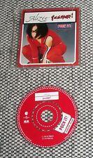 "cd import allemand alizée ""j'en ai marre - i'm fed up"" (mylene farmer)"