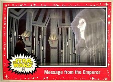 Star Wars Journey to the Force Awakens Pink Parallel 50 Message from the Emperor