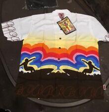 70's Cool Large RARE MAMBO LOUD SHIRT Australian Hawaiian