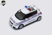 SUZUKI SWIFT 2010 - Voiture Police Melbourne Australia - 1/43 J-COLLECTION JC157