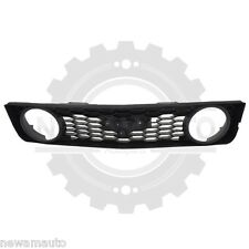 AM New Front GRILLE For Ford Mustang FO1200422 6R3Z8200BA
