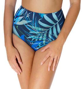 """ROSME Lingerie Women's Swimwear Swimsuit Beachwear Briefs """"ZULU"""""""