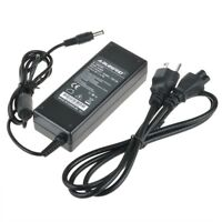 AC Adapter Power Cord Battery Charger For Fujitsu LifeBook T900 T901 T902 Tablet