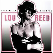 LOU REED Banging On my Drums Live 2 CD (2014) NEW & SEALED