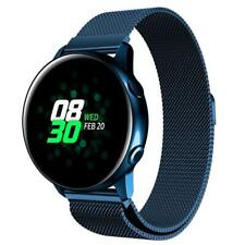 Pulsera Magnética Correa de reloj banda milanesa para Samsung Galaxy Reloj 42MM/46MM