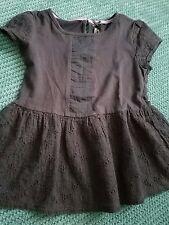 girl 6 years 5-6 years next top mini dress tunic casual formal summer