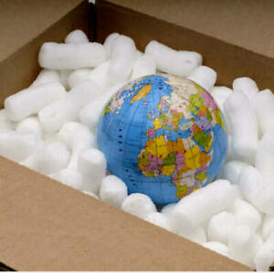 BOX Biodegradable Loose Ships✅Same Day✅Packaging Peanuts Void Fill Small Parcel
