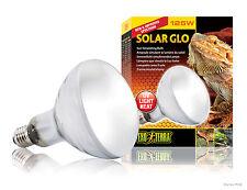 EXO Terra Pt2192 Solar Glo Mercury Vapour Lamp 125 Watt