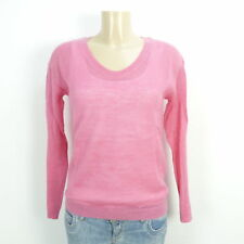 MARC O'POLO Pullover Strick Knit Pink Rosa Gr. S 36