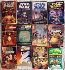 Star Wars 12 Youth Books