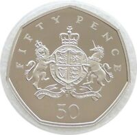 2013 Christopher Ironside 50p Coin Royal Mint Coin Hunt