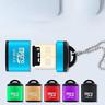 MINI MICRO SD KARTENLESER USB 2.0 STICK SDHC SDXC NOTEBOOK BÜRO AUTO CAR Z124