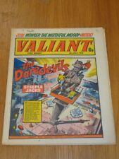 VALIANT 26TH JULY 1975 FLEETWAY BRITISH WEEKLY COMIC*