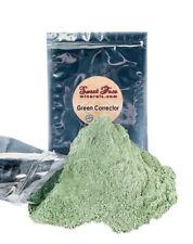Green Corrector (1 Ounce) Bulk Refill Mineral Makeup Bare Face Powder Concealer