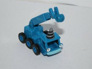 Bob The Builder Lofty Diecast Vehicle Learning Curve 2004
