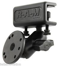 RAM Glareshield Mount for Garmin 175,195,196,276,295, StreetPilot, Fishfinder