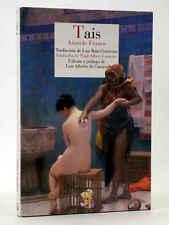 TAIS (Anatole France / Paul Albert Laurens) Reino de Cordelia, 2013. OFRT