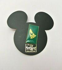 WDCC Dealer Pin Fantasia Hat Green