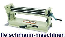 Baileigh Feinblechwalze Blechwalze Biegemaschine SR-2420M Industrial