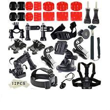 Hot Sale 43in1 Outdoor Accessories Set For GoPro Hero 4 3 SJ4000 SJ5000 SJ8000 H